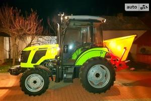 Zoomlion RK Міні трактор ZOOMLION RK 504 на 50 к.с. base