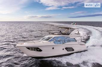 Absolute Flybridge 52 Fly 2018