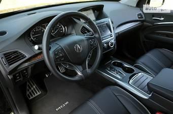 Acura ILX 2021