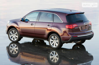 Acura MDX 2020 Advance