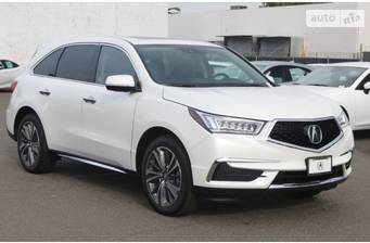 Acura MDX 2020 Techno Package