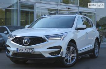 Acura RDX 2020 Advance Package