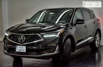 Acura RDX 2020 Technology Package