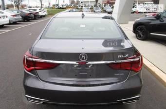 Acura RLX 2020