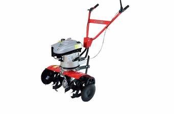 Agrimotor Rotalux 52A 2018