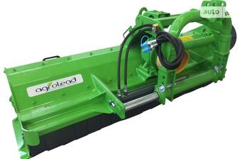 Agrolead Flail 600 2019