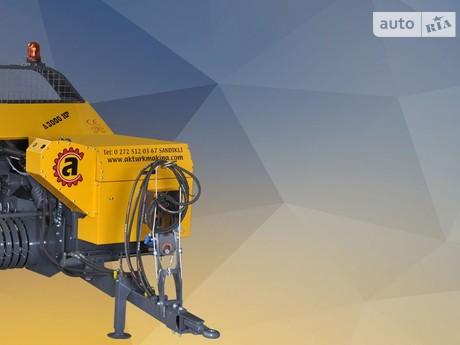 Akturk A3000 HP 2020
