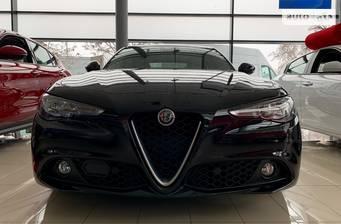 Alfa Romeo Giulia 2018 Individual