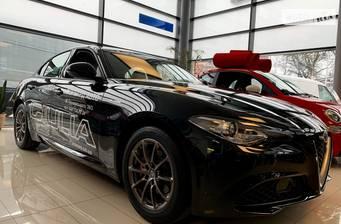 Alfa Romeo Giulia 2020 Super