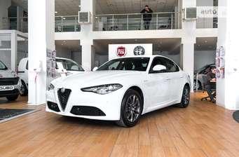 Alfa Romeo Giulia 2020 в Харьков