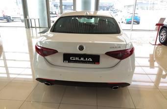 Alfa Romeo Giulia 2021 Super