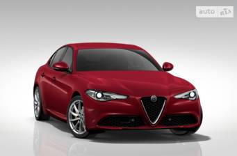 Alfa Romeo Giulia 2019 Super