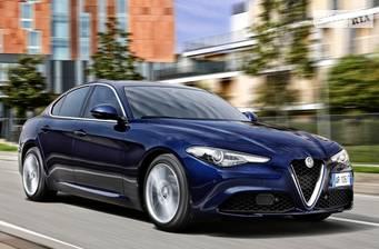Alfa Romeo Giulia 2018 Super