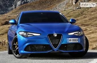 Alfa Romeo Giulia 2019 Veloce