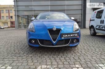 Alfa Romeo Giulietta 2019 Super