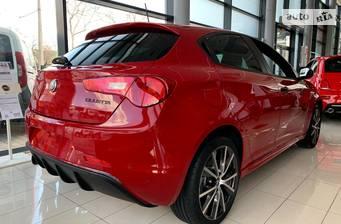 Alfa Romeo Giulietta 2020 Individual