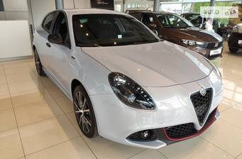 Alfa Romeo Giulietta 1.4i MultiAir DDCT (170 л.с.) 2020