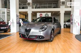 Alfa Romeo Giulietta 2020 в Харьков
