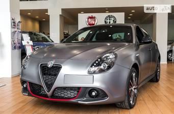 Alfa Romeo Giulietta 2020 Super