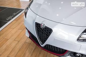 Alfa Romeo Giulietta 2020 Sprint