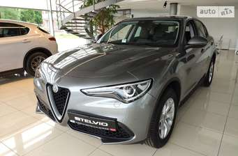 Alfa Romeo Stelvio 2019 в Днепр (Днепропетровск)