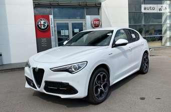Alfa Romeo Stelvio 2021 в Киев