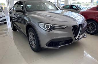 Alfa Romeo Stelvio 2018 Super