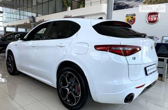 Alfa Romeo Stelvio 2021 Veloce