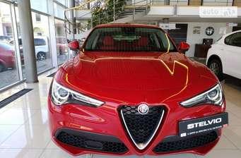 Alfa Romeo Stelvio Super 2018
