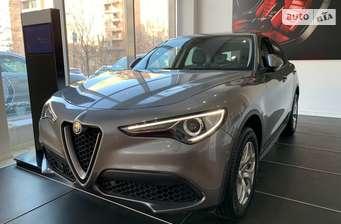 Alfa Romeo Stelvio 2019 в Харьков