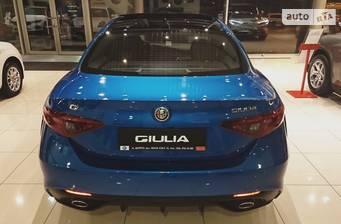 Alfa Romeo Giulia 2019