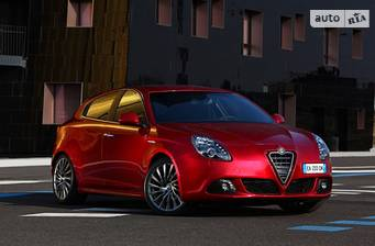 Alfa Romeo Giulietta 1.4T АT (170 л.с.) 2018