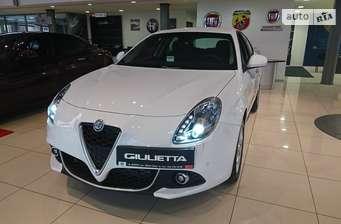 Alfa Romeo Giulietta 2019 в Днепр (Днепропетровск)
