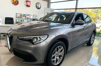 Alfa Romeo Stelvio 2.0i MultiAir AT (280 л.с.) AWD 2018