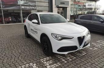 Alfa Romeo Stelvio 2019 Individual