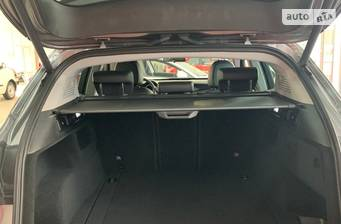 Alfa Romeo Stelvio 2018