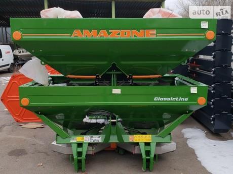 Amazone ZA-M 2019