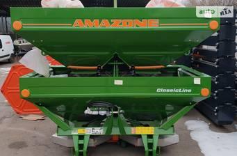 Amazone ZA-M 900 2018