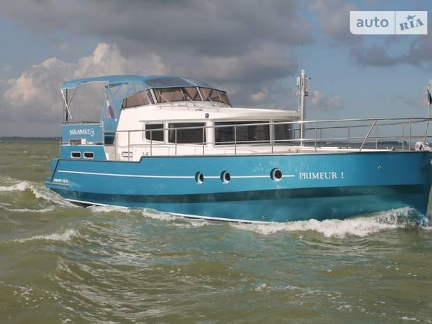 Aquanaut Andante