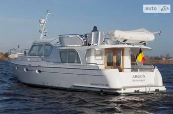 Aquanaut European Voyager EV 1500 II 2017