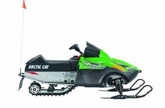 Arctic cat Sno Pro 120 2016
