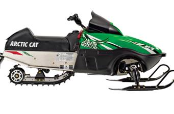 Arctic cat ZR 120 2014