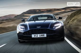 Aston Martin DB11 2020 Launch Edition
