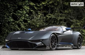 Aston Martin Vulcan 7.0 AT (812 л.с.) 2017