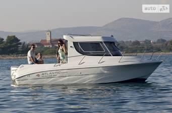 Atlantic Marine Adventure 2021