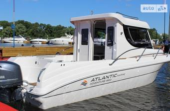 Atlantic Marine Adventure 2020