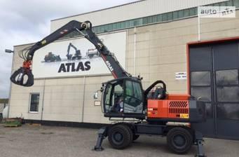 Atlas MH 2018 base