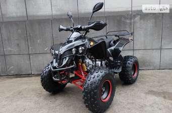 ATV 125   2019