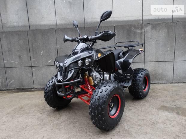 ATV 125