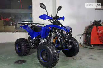 ATV 125 125 2020